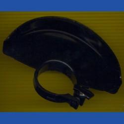 Makita Schmale 115 mm-Schutzhaube aus Stahl für Winkelschleifer