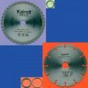 Kaindl Universal-Säge-Set für Handkreissägen – Ø 160 mm