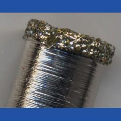 Kaindl Diamantbohrer Ø 4 mm, Länge 45 mm