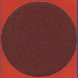 KLINGSPOR Haft-Schleifscheiben KO, Ø 200 mm, K80 grob