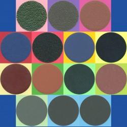 rictools Haft-Schleifscheiben Mix-Sortiment, Ø 115 mm