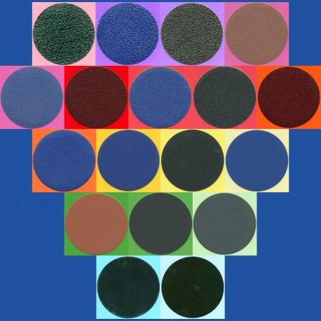 rictools Haft-Schleifscheiben Mix-Sortiment Ø 125 mm