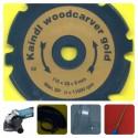 rictools Universal-Fräsmaschine Profi