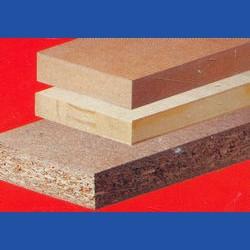 kwb Spanplattenblatt Typ M Hartmetall Normalzahn antihaftbeschichtet, Ø 184 mm, Bohrung 16 mm