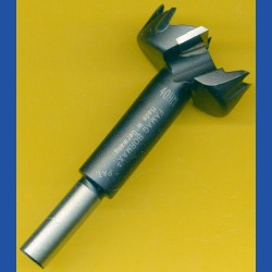 Bormax³by FAMAGhartmetallbestückter Forstnerbohrer Ø 1 3/4'' (44,45 mm)