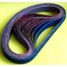 sia Zungenschleifbänder KO sehr flexibel – 13 x 457 mm, K280 sehr fein