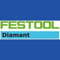 FESTOOL Haft-Schleifpad AU Diamant – Ø 125 mm, K500 extra fein