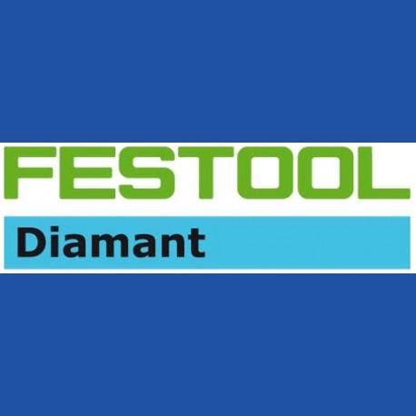 FESTOOL Haft-Schleifpad AU Diamant – Ø 125 mm, K3000 polierfein