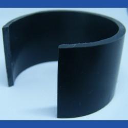 rictools Adapter für den Aufnahmehals von Bohrmaschinen 43 / 38 mm breit