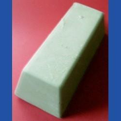 UNIPOL Universal-Vorpolierpaste lindgrün – großer Barren