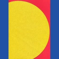 Hermes Haft-Schleifscheiben HL – Ø 300 mm, K60 grob