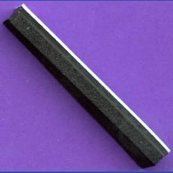 Kaindl Teflon-Auflage mit Moosgummi