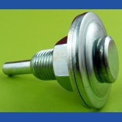 rictools Adapter Ø 12,7 mm (1/2'') / 6 mm-Schaft