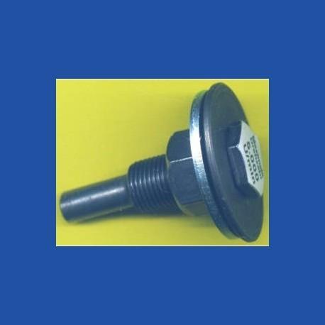 rictools Kombi-Adapter – Ø 22,23 mm (7/8'') / 12,7 mm (1/2'') / 8 mm-Schaft