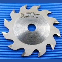blueline by AKE Handkreissägeblatt HW Wechselzahn grob – Ø 86 mm, Bohrung 12 mm