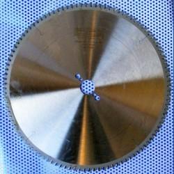 EDN Hartmetallbestücktes Kreissägeblatt NE 3 positiv extra fein – Ø 350 mm, Bohrung 30 mm