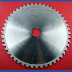 EDN Hartmetallbestücktes Kreissägeblatt WKN spezial für Kappsägen fein – Ø 254 mm, Bohrung 30 mm