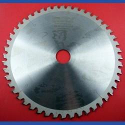 EDN Hartmetallbestücktes Kreissägeblatt WKN spezial für Kappsägen fein – Ø 250 mm, Bohrung 30 mm
