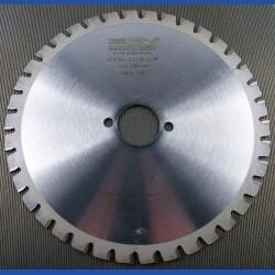 EDN Hartmetallbestücktes Stahl-Trenn-Kreissägeblatt STW ''Dry Cutter'' fein – Ø 190 mm, Bohrung 30 mm