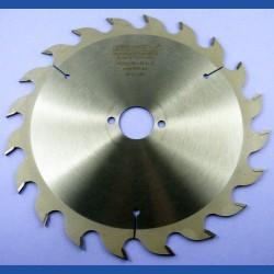 """EDN Hartmetallbestücktes Kreissägeblatt LW Spezial """"Wiesel"""" – Ø 225 mm, Bohrung 30 mm"""