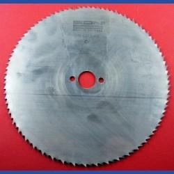 EDN Feinzahn-Kreissägeblatt CV blank – Ø 190 mm, Bohrung 20 mm
