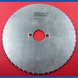 EDN Feinzahn-Kreissägeblatt CV blank – Ø 190 mm, Bohrung 30 mm