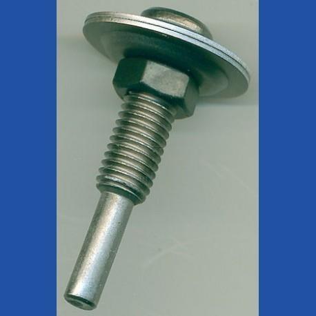 rictools Adapter Ø 10 mm / 6 mm-Schaft