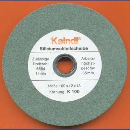 Kaindl Siliciumcarbid-Schleifstein