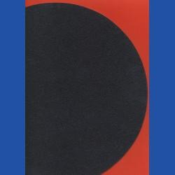 KLINGSPOR Haft-Schleifscheiben SC – Ø 300 mm, K80 grob