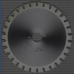 LUX Quattro Hartmetallbestücktes Universal-Kreissägeblatt – Ø 150 mm, Bohrung 20 mm