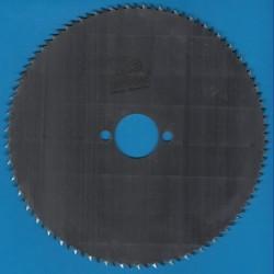 toolboss Kreissägeblatt Chrom-Vanadium C Feinstzahn – Ø 180 mm, Bohrung 30 mm