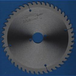 blueline by AKE Handkreissägeblatt HW Wechselzahn sehr fein – Ø 200 mm, Bohrung 30 mm