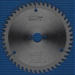 blueline by AKE Handkreissägeblatt HW Wechselzahn extra fein – Ø 150 mm, Bohrung 20 mm