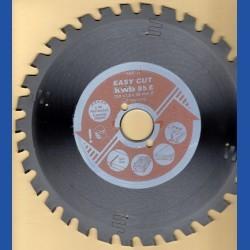 kwb EASY CUT Allzweckblatt Typ E Low Noise– Ø 230 mm, Bohrung 30 mm