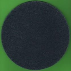rictools Haft-Schleifvlies KO gewebeverstärkt – Ø 180 mm, K280 fein