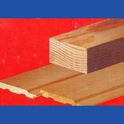 kwb Profilholzblatt Typ B Chrom Vanadium fein antihaftbeschichtet, Ø 210 mm, Bohrung 30 mm