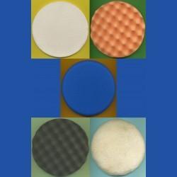 rictools Haft-Polier-Set Maxi für Ø 150 mm