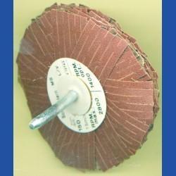 rictools Schleifstern, Ø 100 mm, K150 mittel