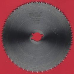 EDN Feinzahn-Kreissägeblatt CV blank – Ø 150 mm, Bohrung 19 mm (3/4'')