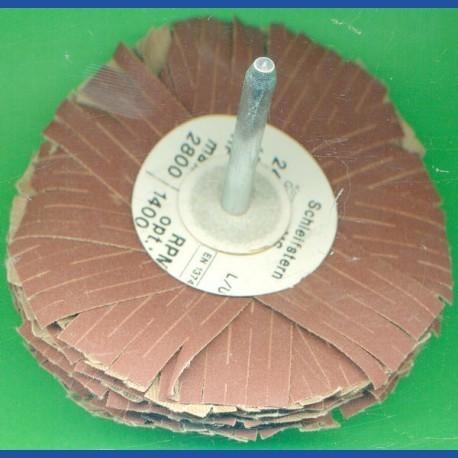 rictools Schleifstern, Ø 100 mm, K240 fein