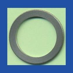 rictools Präzisions-Reduzierring gerändelt sehr stark – 30 mm / 22,23 mm (7/8''), Stärke 1,8 mm