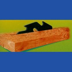 wolfcraft Serie gelb Handkreissägeblatt HM Grobzahn antihaftbeschichtet, Ø 150 mm, Bohrung 16 mm