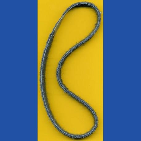 rictools Zungenvliesband KO – 13 x 457 mm, K280 fein