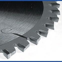 PRÄZISA Jännsch Hartmetall-Kreissägeblatt Type WH Wechselzahn fein – Ø 190 mm, Bohrung 30 mm