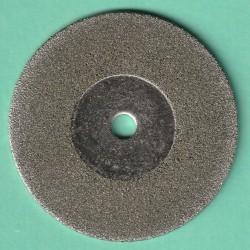 rictools Diamant-Schleifscheibe mittelgrob