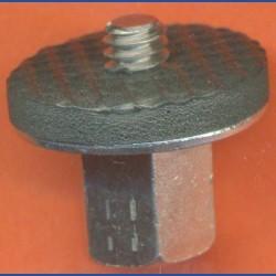 rictools Kamera-Stativgewinde-Adapter M 8 / 1/4''