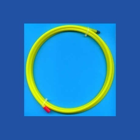 Kaindl Rohrfrei gelb – Düse Ø 6 mm