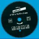 Kreissägeblätter Ø 127 mm (5'')