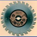 Kreissägeblätter Ø 156,5 mm