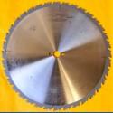 Kreissägeblätter Ø 500 mm